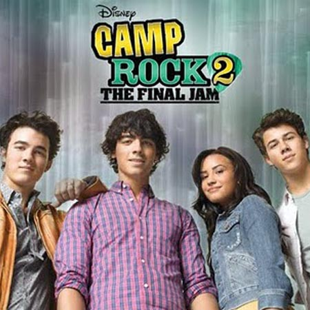 Disney's Camp Rock 2